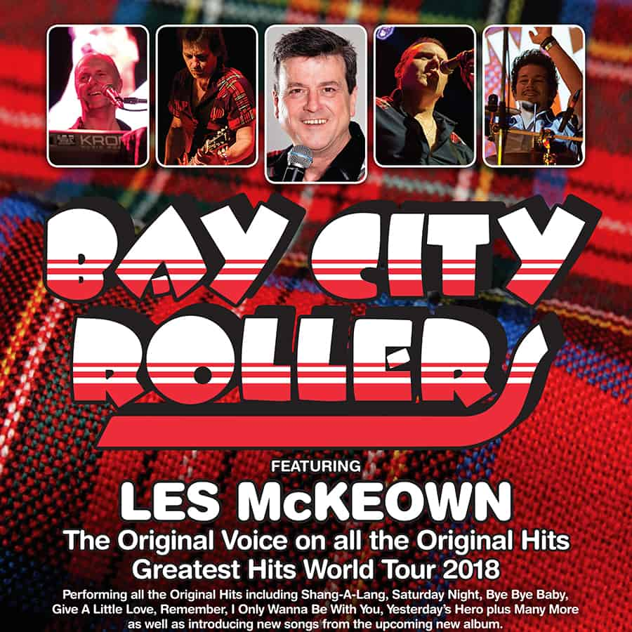 Bay City Rollers Twin Towns Clubs Amp Resorts