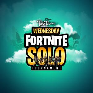 Fortnight Solo Tournament