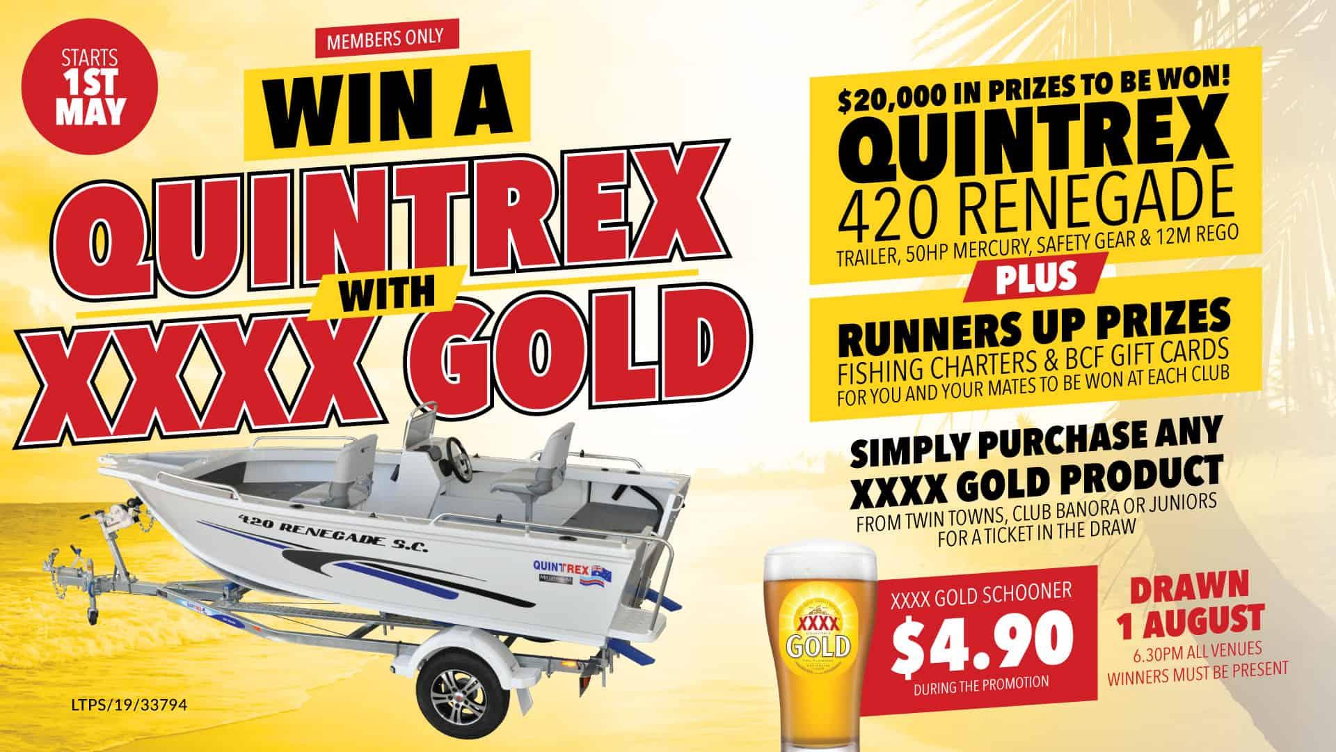QUINTREX-iptv-l – Twin Towns Clubs & Resorts